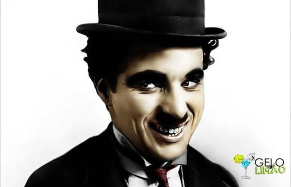 Charlie Chaplin era pedófilo e mulherengo
