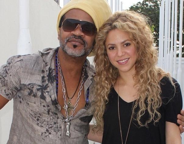La la la Brazil 2014 Shakira Gelo e Limão