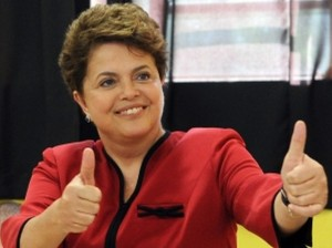 dilma joia
