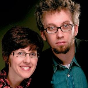 Isa e Joel Reichert (Foto: Reprodução)