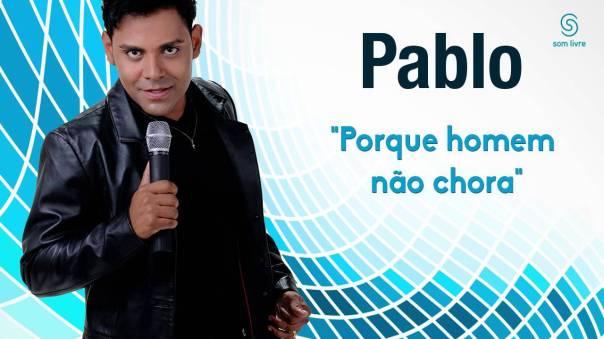 Pablo do Arrocha é o ''rei da 'Sofrência''' (Imagem: Reprodução/Internet)